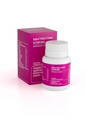 мастикулин