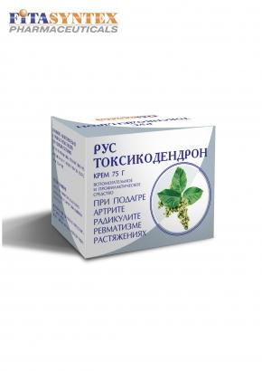 рус  токсидодендрон