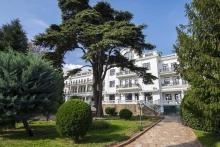 отель Riviera Sunrise Resort&SPA